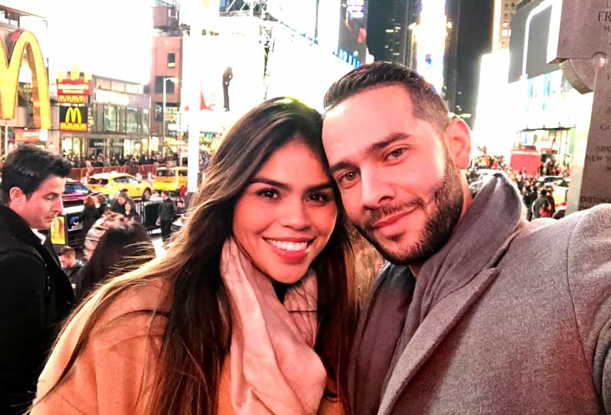 90 Day Fiance's Jonathan Reveals His Marriage to Fernanda Is Over
