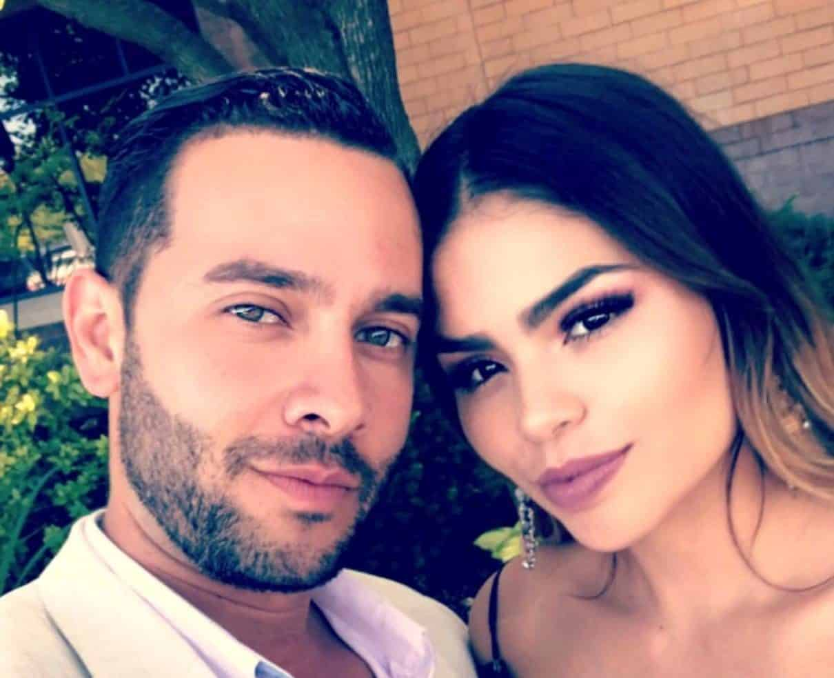 90 Day Fiance's Jonathan Talks Split from Fernanda and Divorce Plans