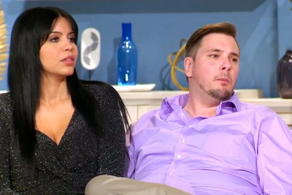 90 Day Fiance Tell All Part 1 Recap Larissa and Colt