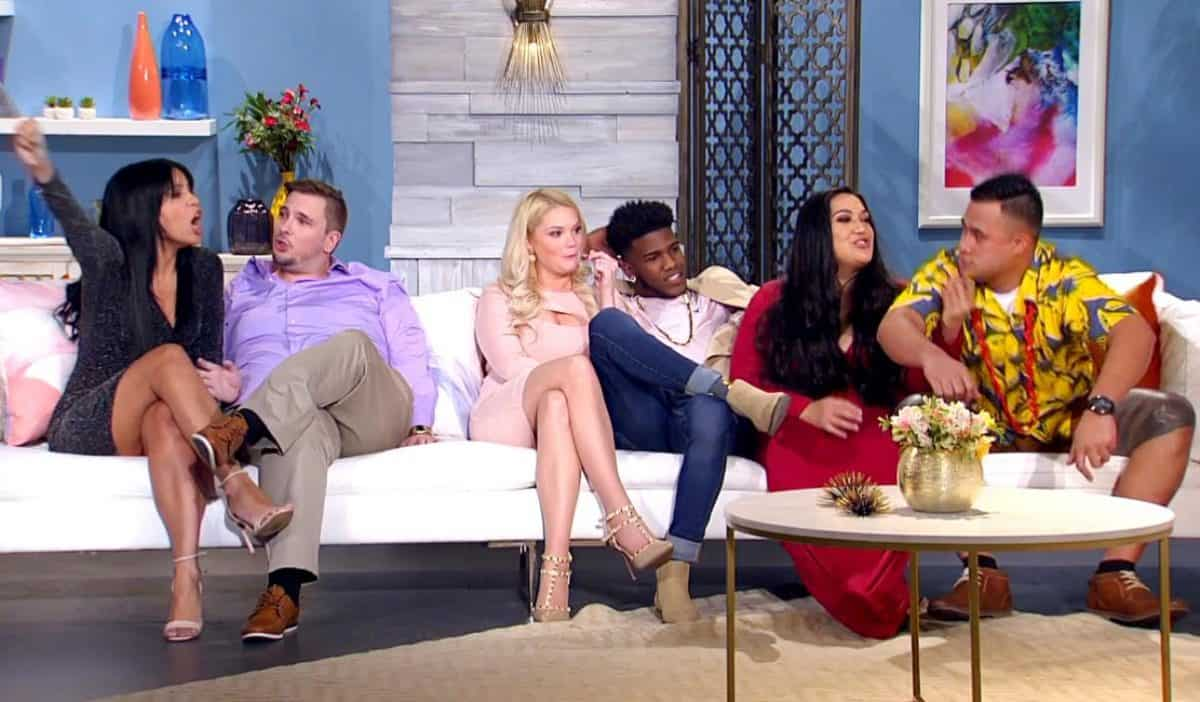 90 Day Fiancé Tell-All Part 2 Recap Update Which Couples Are Getting a Divorce