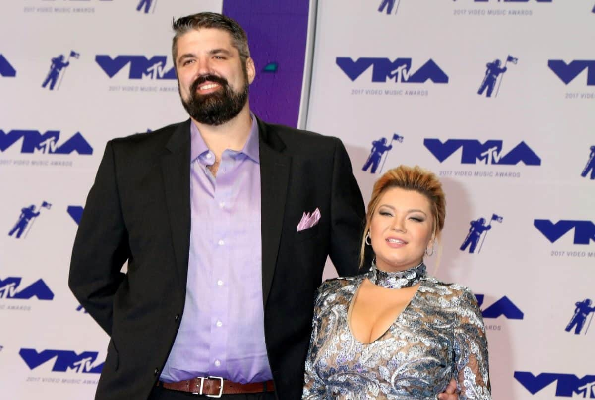 Amber Portwood return to Teen Mom OG New Season