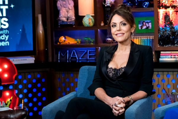 RHONY's Bethenny Frankel 'In Tears' After Near-Fatal Allergic Reaction, Plane Forced to Turn Around