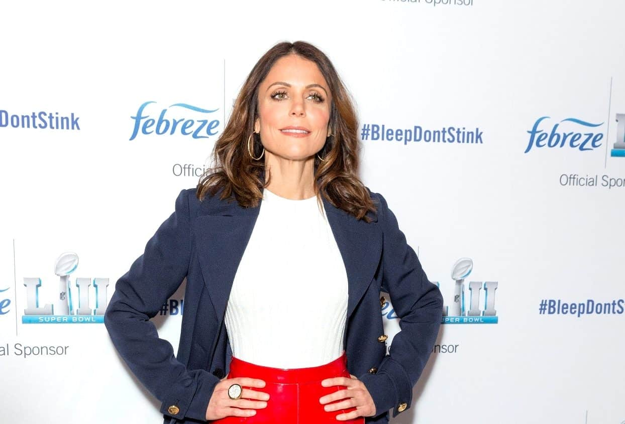 RHONY Star Bethenny Frankel Reveals She Was Diagnosed with Leaky Gut Syndrome and Wheat Allergy Amid Custody Battle