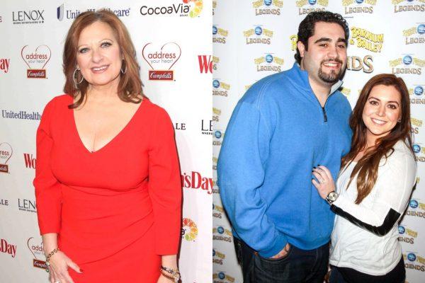 RHONJ Caroline Manzo talks Lauren Manzo Scalia and Vito Scalia Divorce
