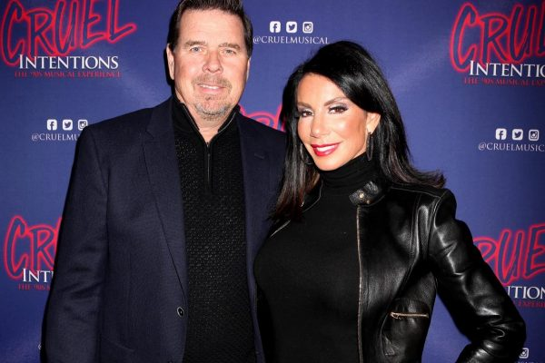 RHONJ's Danielle Staub Gets Marty Caffrey Kicked Out of His $2 Million Home with Restraining Order