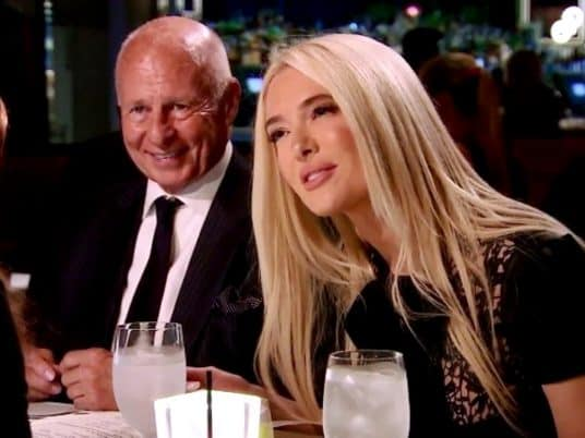 UPDATE: RHOBH Star Erika Jayne's Husband Tom Girardi Faces $15 Million Lawsuit, Accused of Using Unpaid Loans to Fund His Luxurious Lifestyle
