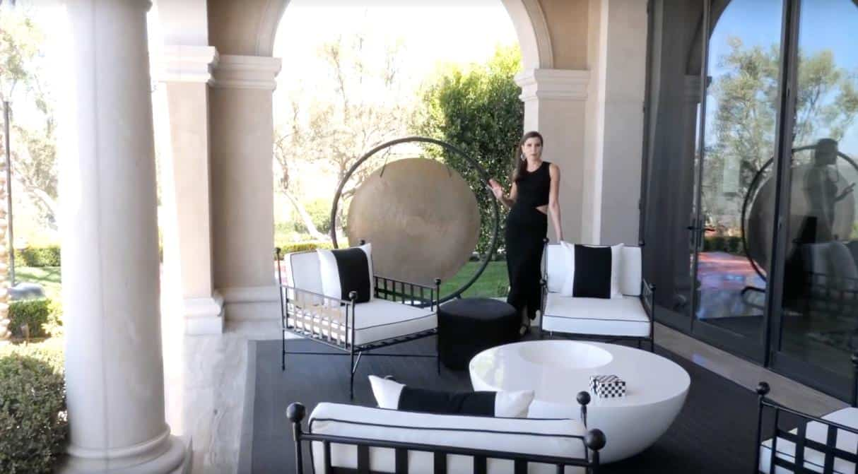 Photos See Pics Of Rhoc S Heather Dubrow 22 000 Sq Ft