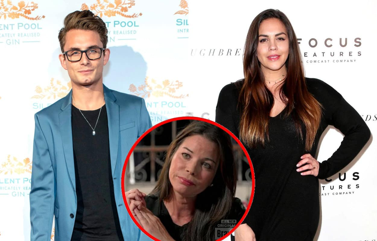 James Kennedy Mom Slams Katie Maloney and Vanderpump Rules Cast