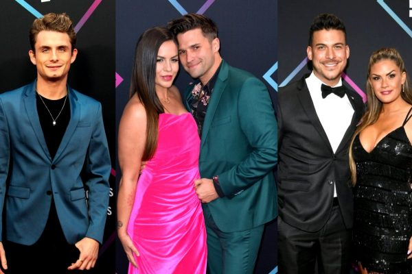 Vanderpump Rules James Kennedy Slams Katie Maloney and Jax Taylor