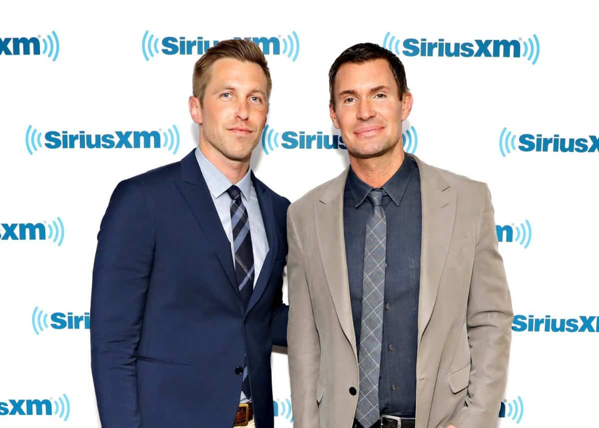 Flipping Out's Jeff Lewis Calls Out Ex Gage for Dating 'Homewrecker' After Split