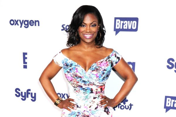 Bravo Upset with RHOA's Kandi Burruss for doing Celebrity Big Brother