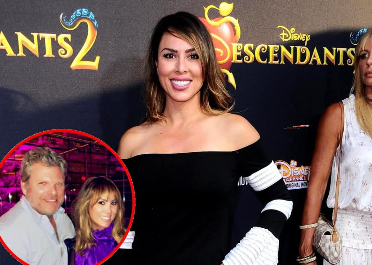 RHOC Kelly Dodd New Boyfriend Brian Reagan