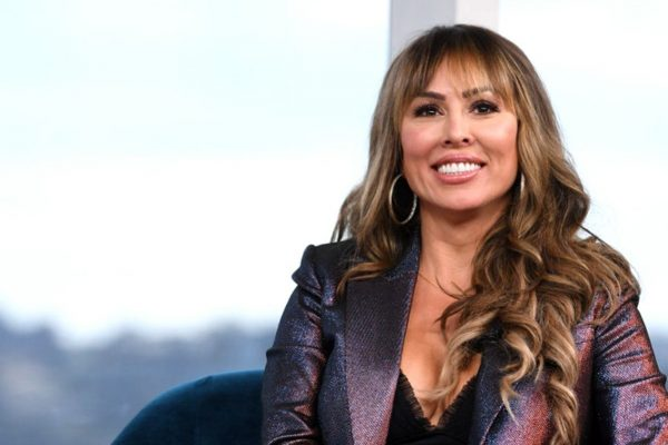 Kelly Dodd talks Return to RHOC