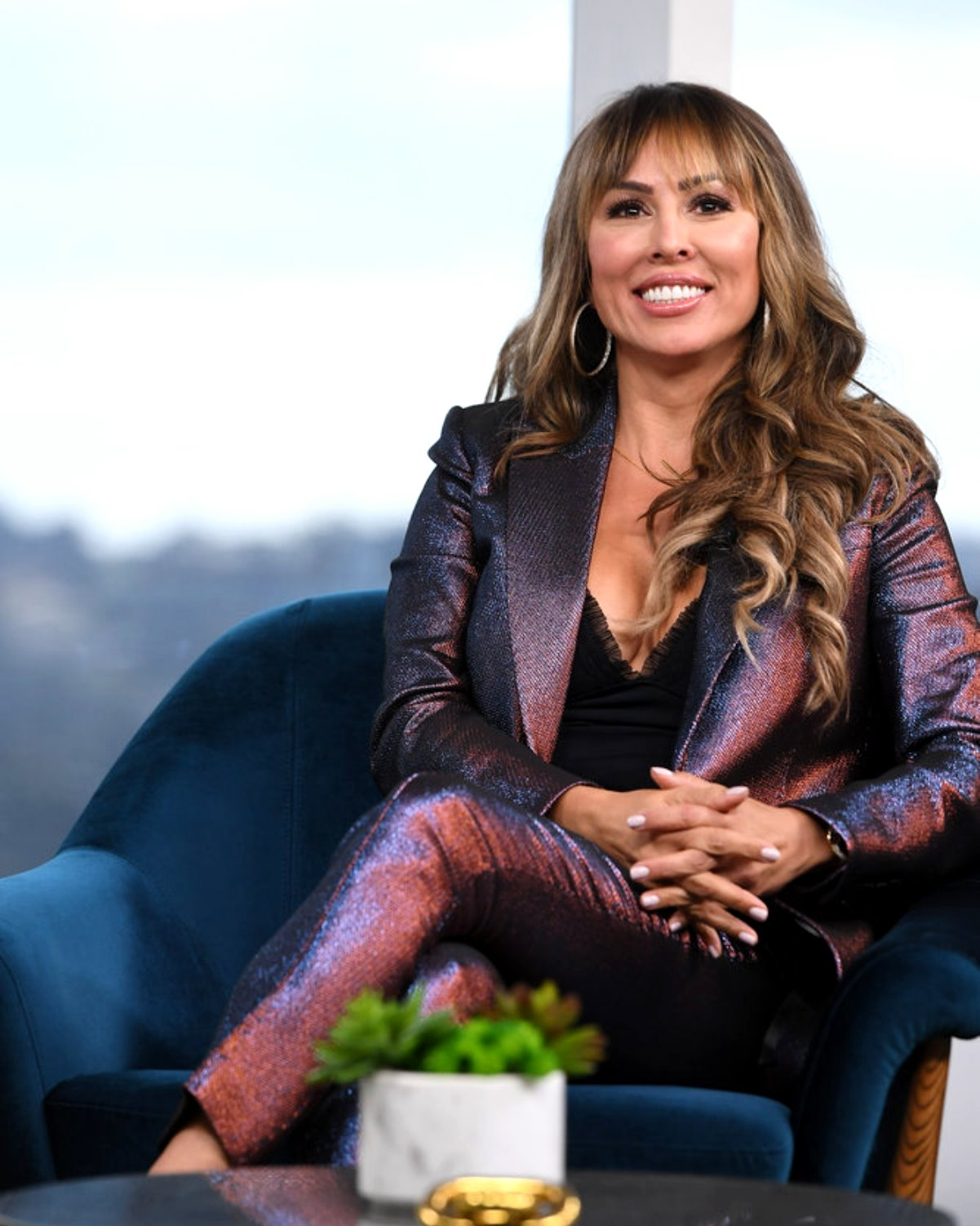Kelly Dodd Denies She Was Fired From RHOC Amid Rumors, Reveals When Filming is Set to Resume on Season 15