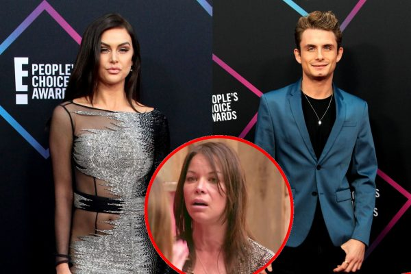 Vanderpump Rules Star Lala Kent Disses James Kennedy's Mom Jacqueline