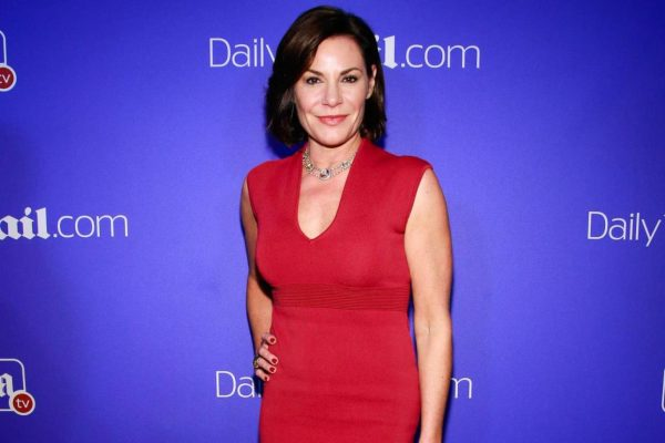 RHONY's LuAnn de Lesseps Responds to her Arresting Officer Being Fired