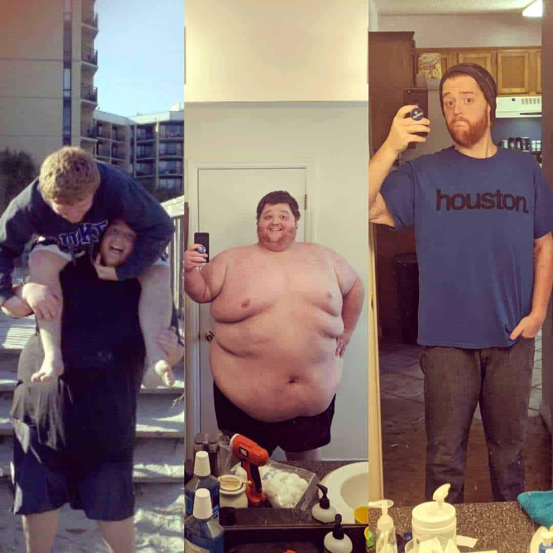 My 600 Lb Life Justin McSwain Before and After 2020 Weight Loss Update