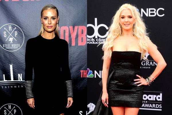 Judge rules in Lawsuit against 'RHOBH' Dorit Kemsley and Erika Jayne's husband responds to $15 million lawsuit