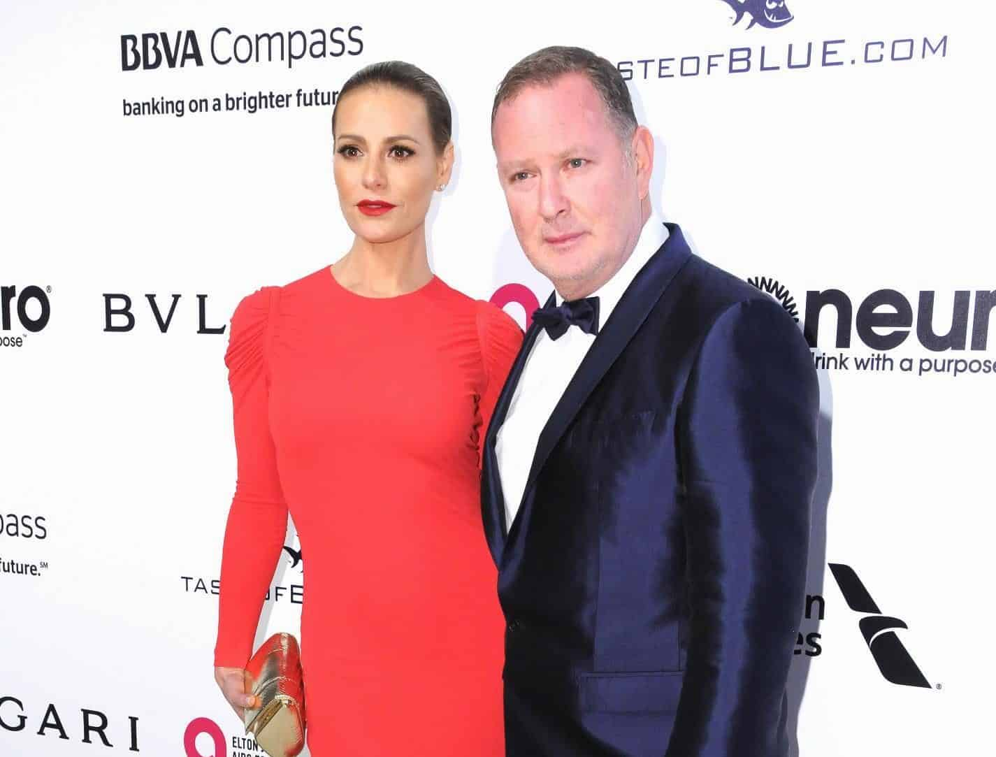 Are RHOBH Stars Dorit Kemsley and PK Getting a Divorce? Dorit Addresses Split Rumors After Claim of PK Living Away From Their Family