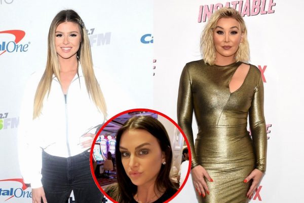 Vanderpump Rules' Raquel Leviss slams 'Mean' Lala Kent, Billie talks Katie feud