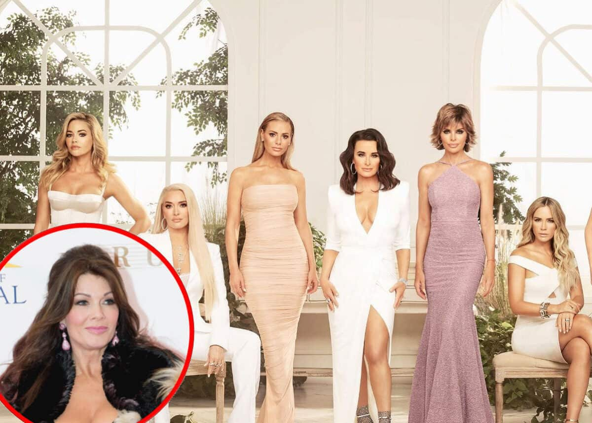 How Did the RHOBH Cast React to Lisa Vanderpump's Absence at the Reunion? Find Out What Went Down Behind the Scenes