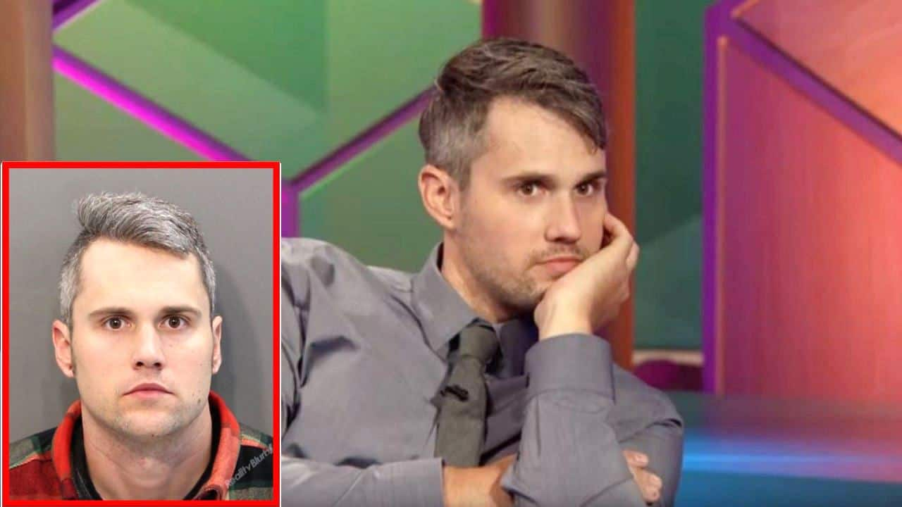 Teen Mom OG Star Ryan Edwards' Theft Charge Dismissed Plus Jail Update