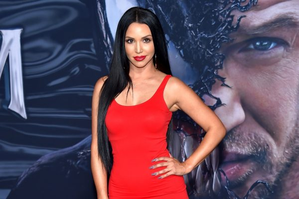 Vanderpump Rules Scheana Marie address pregnancy rumors