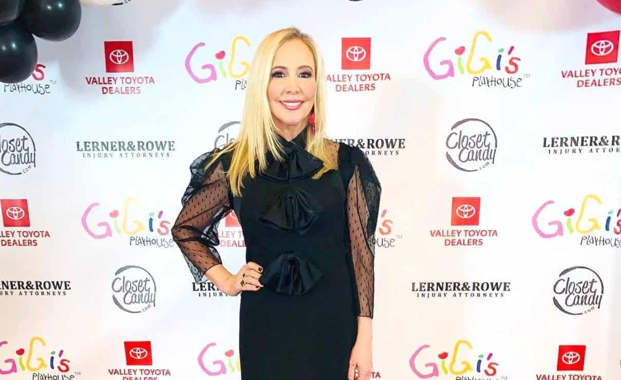 RHOC Star Shannon Beador Reveals Her Secret to Dropping 40 Pounds
