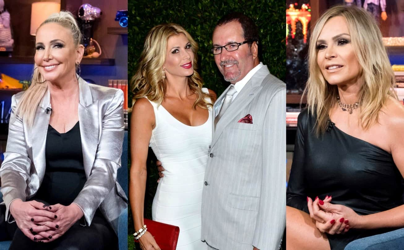 RHOC Shannon Beador Scores Victory In Jim Bellino's $1 Million Lawsuit