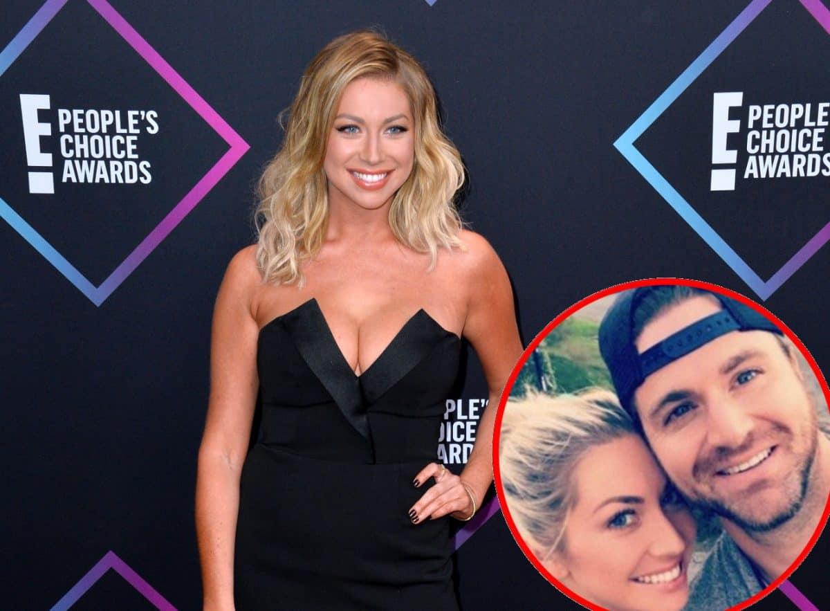 Vanderpump Rules Stassi Schroeder ex-boyfriend Patrick Meagher update