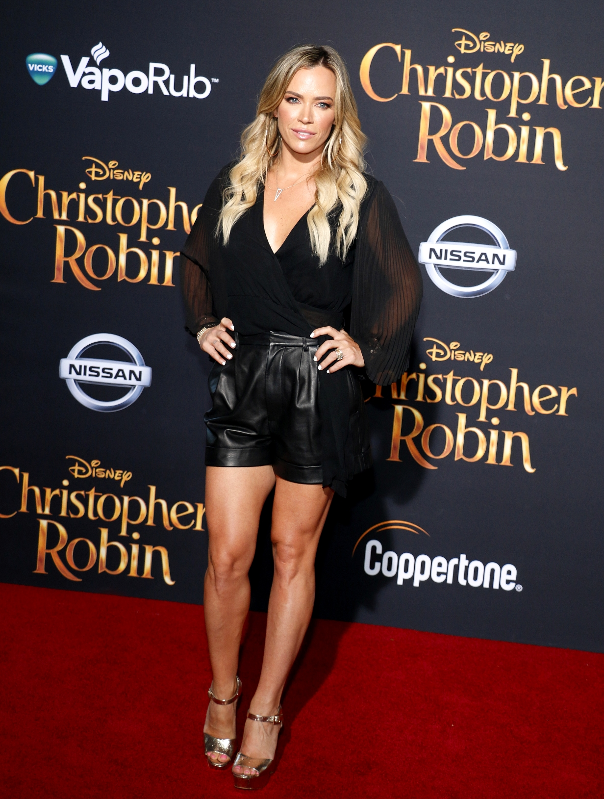 RHOBH Teddi Mellencamp Shares Before and After Weight Loss Pictures