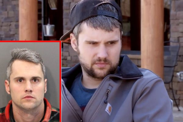 Teen Mom OG's Ryan Edwards Will Remain In Jail For 3 Months