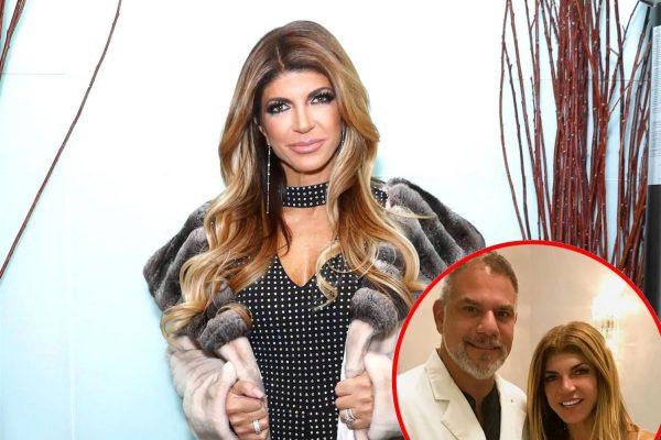 RHONJ Teresa Giudice's Boyfriend Dr. Richard Maggio Denies Rumors as Divorce Reports Swirl