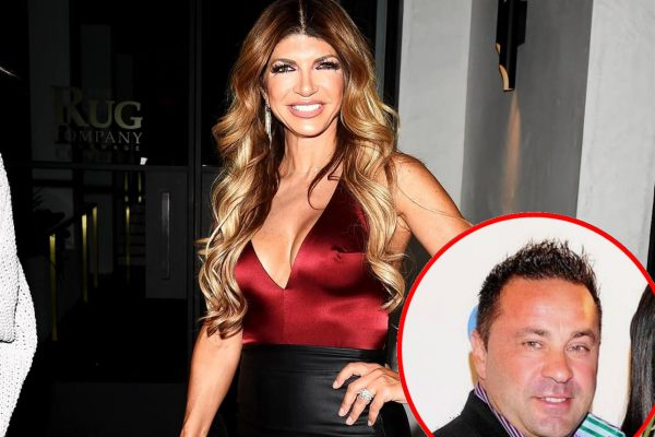 RHONJ's Teresa Giudice Dating a Plastic Surgeon and Joe Giudice's Biggest Regret