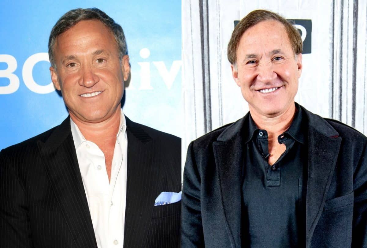 PHOTOS: Botched's Dr. Terry Dubrow Debuts Facial Fillers and Fans Think He Looks Unrecognizable! See the Shocking Before and After Pics