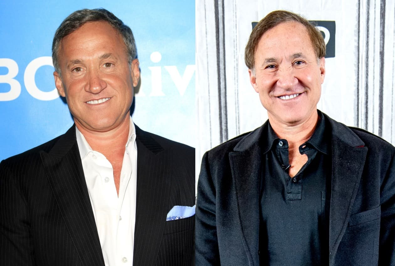 Terry Dubrow before and after plastic surgery photos