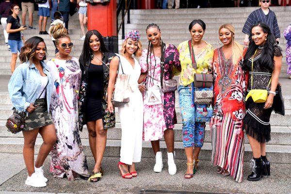 The Real Housewives of Atlanta Recap: Tokyo Temper Tantrums