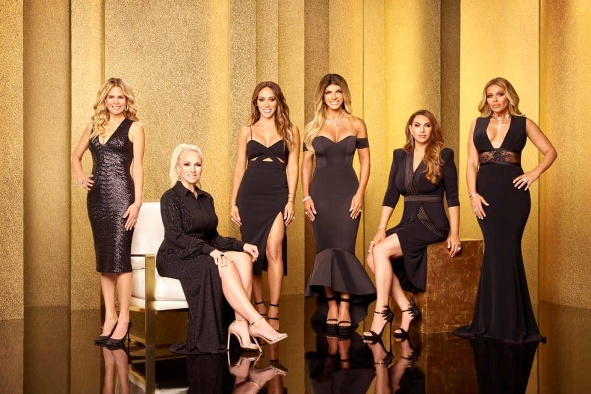 The RHONJ Season 9 Reunion Secrets Revealed