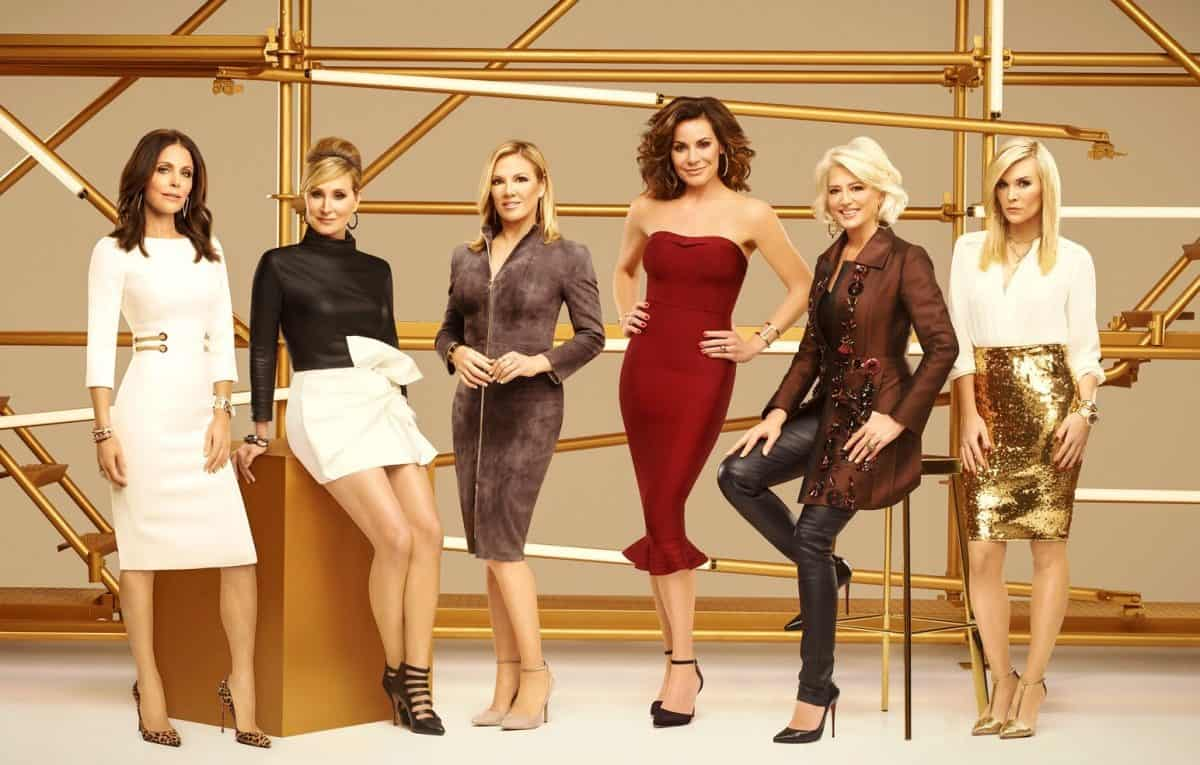 REPORT: Bravo Considering Firing Two Original RHONY Housewives, Find Out Who and Which Cast Members Will Return