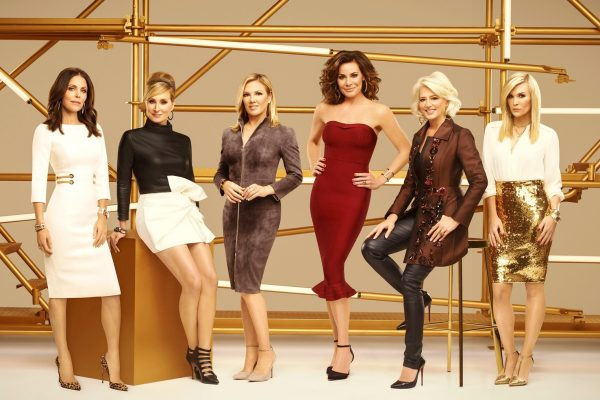 RHONY Real Housewives of New York City Season 11 Trailer Video