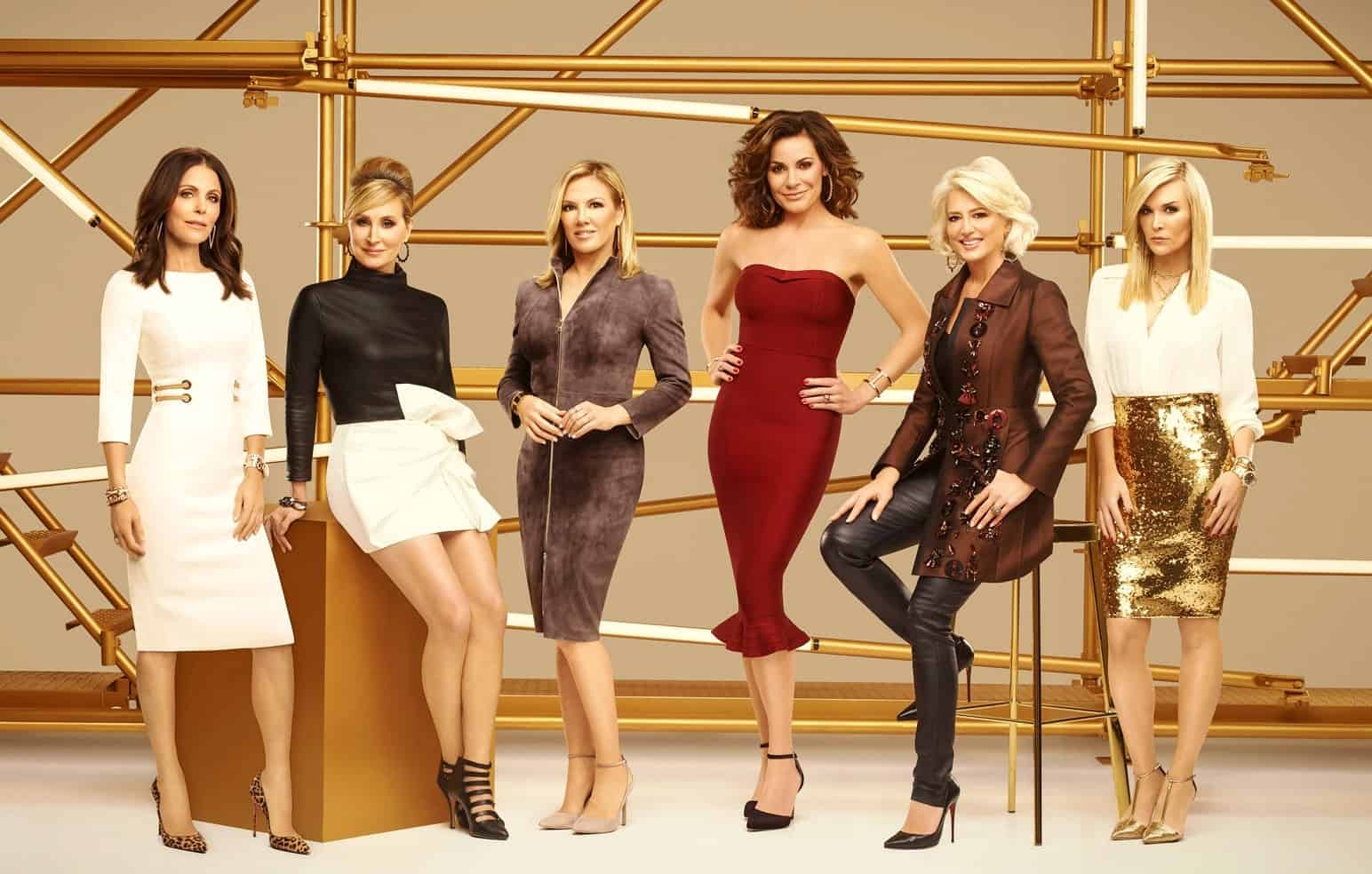 REPORT: Bravo TV Producers Could Add a Male Cast Member to RHONY for Season 12
