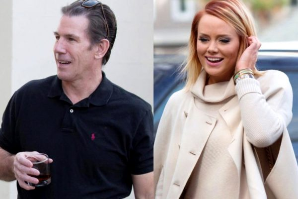 Southern Charm's Thomas Ravenel Denies Sexual Assault and Slams Kathryn Dennis