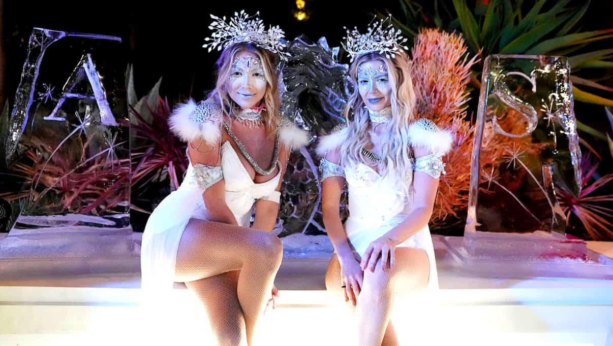 Vanderpump Rules Recap Ice Queens Stassi and Ariana