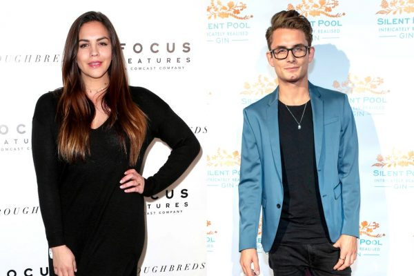 Vanderpump Rules Katie Maloney Responds to Claims of Hypocrisy After James Gets Fired