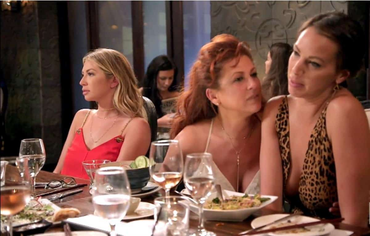 Vanderpump Rules Recap: Like Mother, Like Daughter