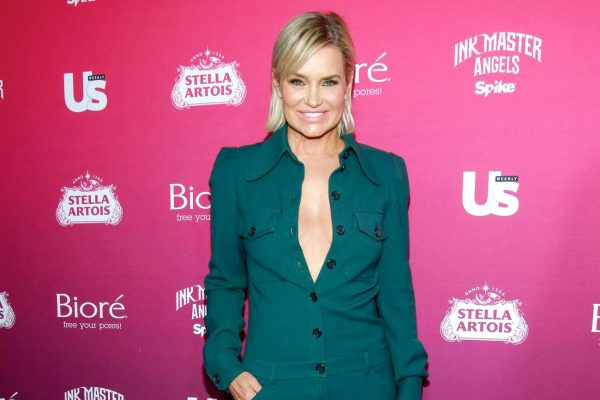 RHOBH Yolanda Hadid Reveals What Caused Lyme Disease Relapse