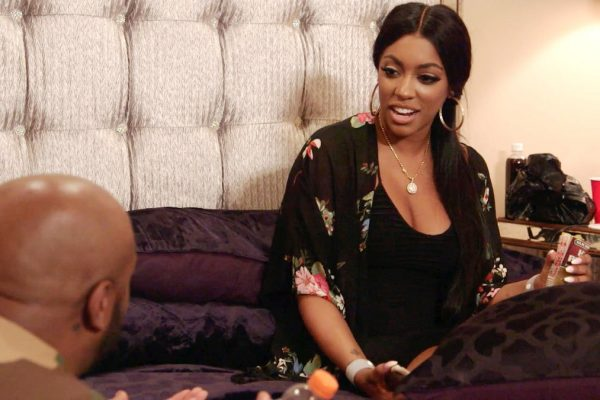 RHOA Recap - Porsha confronts Dennis