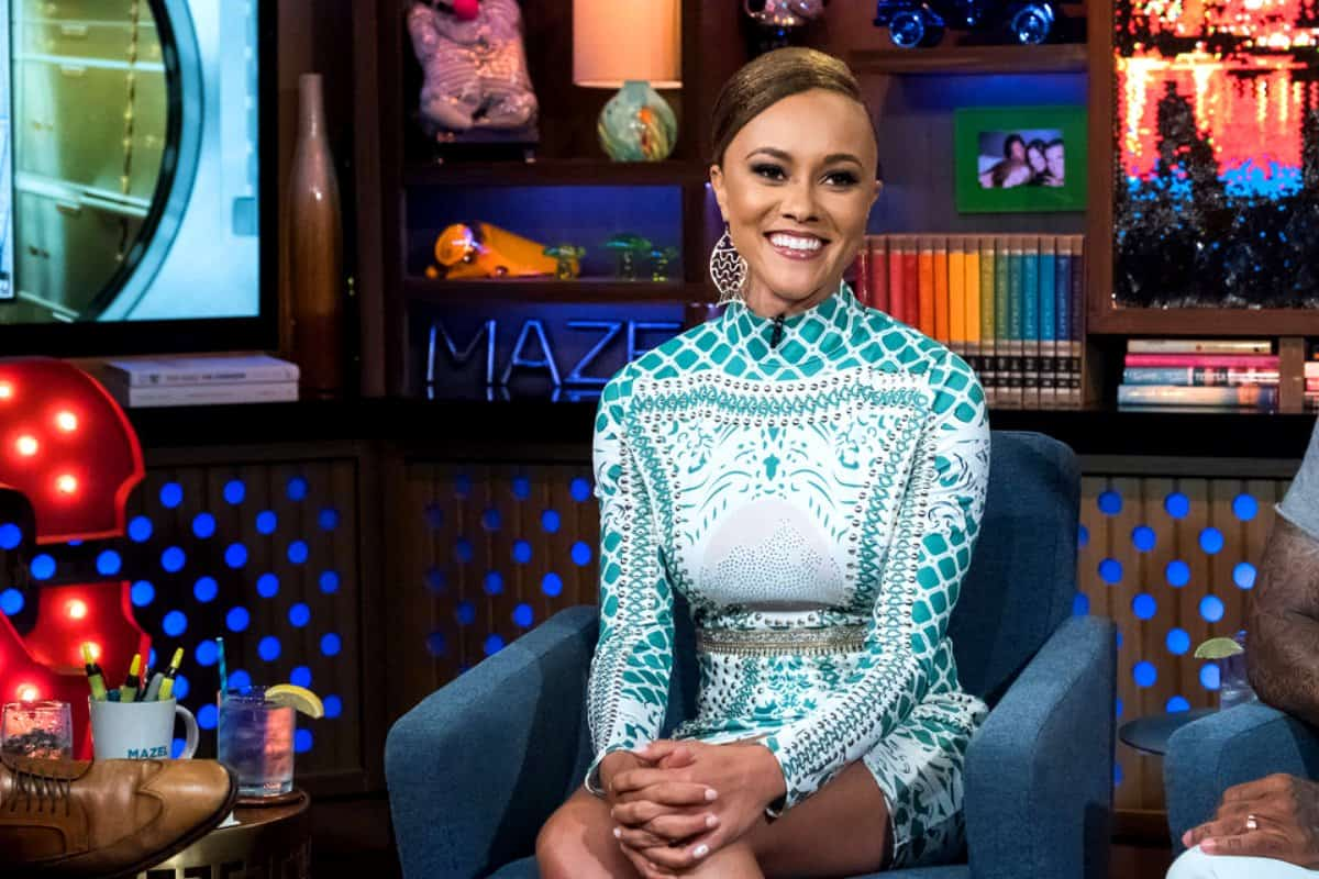 RHOP Star Ashley Darby Is Pregnant With Her First Child