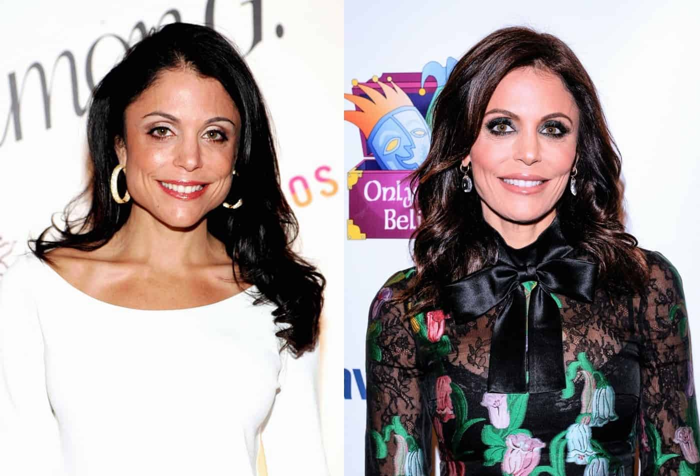 Bethenny Frankel Plastic Surgery Before and After Pictures