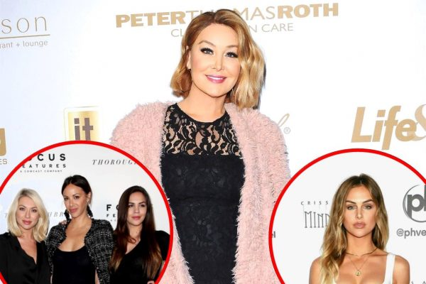Billie Lee Calls Out the 'Mean Girls' of Vanderpump Rules and Slams Lala Kent as a Bully